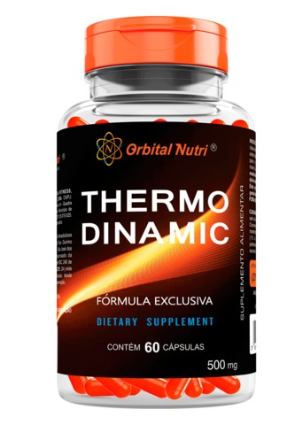Thermo Dinamic Orbital Nutri